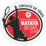 4º Etapa - Batata Bowl 2016 - 1º Classe