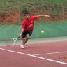Rodrigo Alves Amorim