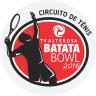 4º Etapa - Batata Bowl 2016 - Feminino