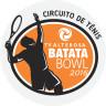 5º Etapa - Batata Bowl 2016 - Feminino - Fase 2 - A