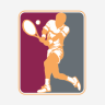 Tennisport