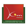 1º Etapa - Kim Tênis - Masculino - 40A