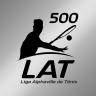 LAT - Etapa 2/2017 - (B) Intermediário - 1