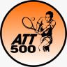 I ATT 500 - 2017