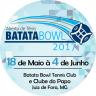 5ª Etapa - Batata Bowl 2017 - Dupla Mista