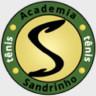4º Etapa - Sandrinho Tênis - Masculino - 40B