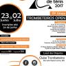 6ª Etapa - Trombeteiros Open - 1ª Classe