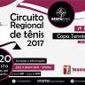 7ª Etapa - Copa Tennisport - Duplas B