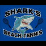 Beach Tennis Sharks