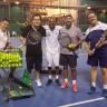 Marcio Luis Tennis