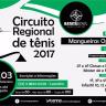 8º Etapa - Mangueiras Open - 1º Classe