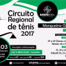 8º Etapa - Mangueiras Open - 3º Classe