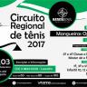 8º Etapa - Mangueiras Open - Feminino