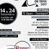 9ª Etapa - TS Open Tennisport - 3ª Classe