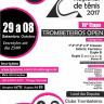10ª Etapa - Trombeteiros Open - 3ª Classe