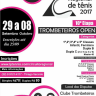10ª Etapa - Trombeteiros Open - Infantil
