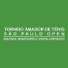 São Paulo Open Torneio Amador de Tênis