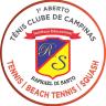 1º Aberto TCC/Colégio Raphael Di Santo - Tennis