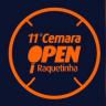 11º Cemara Open de Raquetinha - Mista B