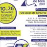 12º Etapa - PQ Tennis Center - 3º Classe