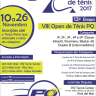 12º Etapa - PQ Tennis Center - Duplas B