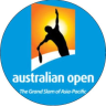 Australian Open GS - Iniciante