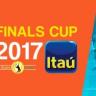 Itaú Tênis Cup 2017 - Finals B