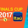 Itau Tênnis Cup 2017 - Finals -D