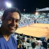 Fabricio Gomes Federer