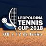 6ª Etapa 2018 - Leopoldina Tennis Cup - Cat. C