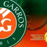 ROLAND GARROS - 2018 - CATEGORIA - A