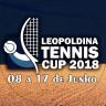 6ª Etapa 2018 - Leopoldina Tennis Cup