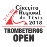 7ª Etapa 2018 - Trombeteiros Open - Categoria C