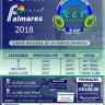 2º Etapa Tintas Palmares CGT 2018 - Categoria Iniciante