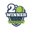 Winner Open de Raquetinha - Categoria D