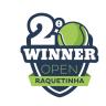 Winner Open de Raquetinha - Iniciante B