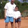 Giovani Henrique G Peroni