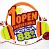 1º NOTÍCIA FM Open Raquetinha - B