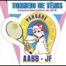 FEMININO B - TORNEIO TÊNIS PANGARÉ 2018