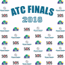 ATC Finals 2018 - Infantil