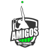 1ª Etapa Torneio Amigos do Tennis - 2019