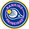 Ranking Paineiras - Feminino 2019