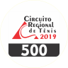 1ª Etapa 2019 - Copa Tennisport - Cat. D Masc