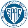 1ª Etapa - São Paulo Athletic Club (SPAC) - 1M 35+