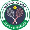 👫 🎾 Nosso Clube Duplas Mistas 1• Open  🎾 👫