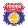 Tennis Route - Adolpho Bloch
