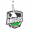 2ª Etapa Torneio Amigos do Tennis - 2019
