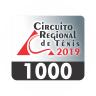 2ª Etapa 2019 - Copa de Tênis Nacional Consultas - Cat. B Masc