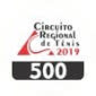 3ª Etapa 2019 - Copa Voitto de Tennis - Dupla