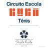 Circuito Escola Guga Tênis Criciúma Clube